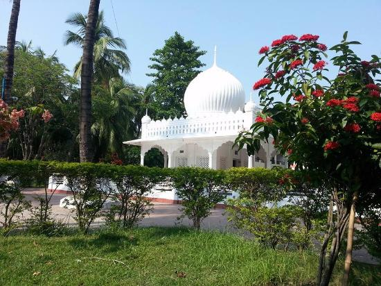 Kushtia, Bangladesh: Lalon Shah's Mazaar