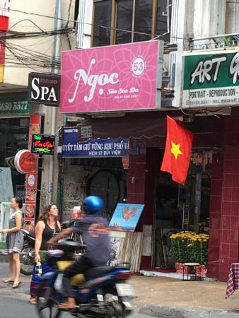 Ngoc Ha Hotel & Spa