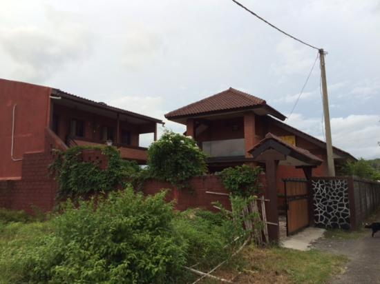 Villa Devi