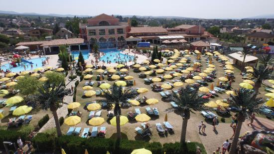 Presov, Slovakia: PLAZA BEACH Resort