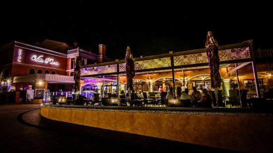 Presov, Slovakia: Boutique Hotel Villa Plaza****
