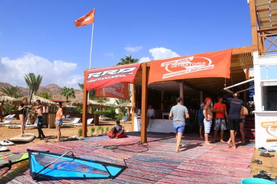 South Sinai, Mısır: Centre view