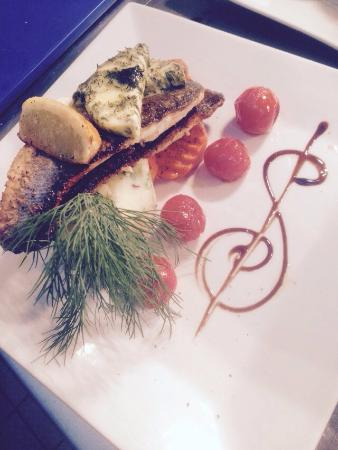 Brading, UK: Some great dishes