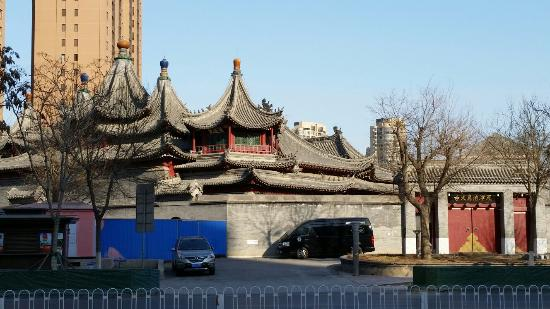 Tianjin Great Mosque