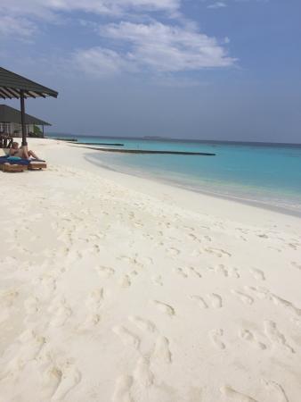 Beach - Adaaran Select Meedhupparu Photo