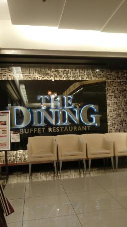 Buffet Restaurant