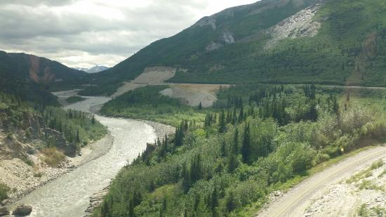 Trapper Creek, AK: 20150609_142810_large.jpg