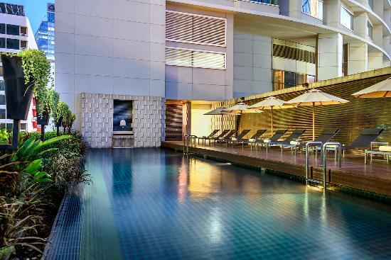 show user reviews westin grande sukhumvit bangkok