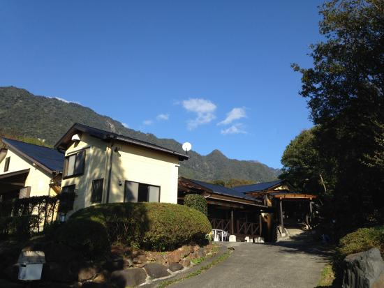 Yakushima South  Village