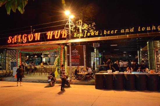 Saigon Hub