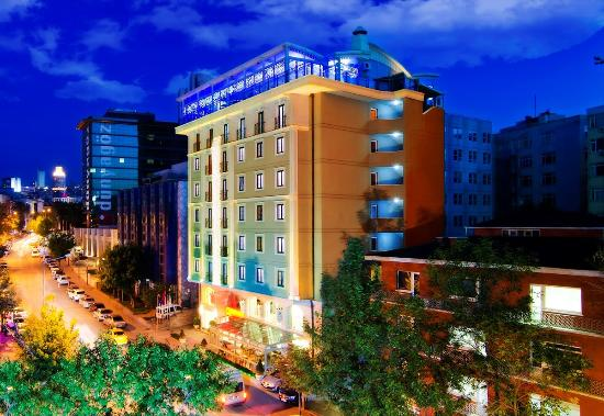Photo of Midas Hotel Ankara