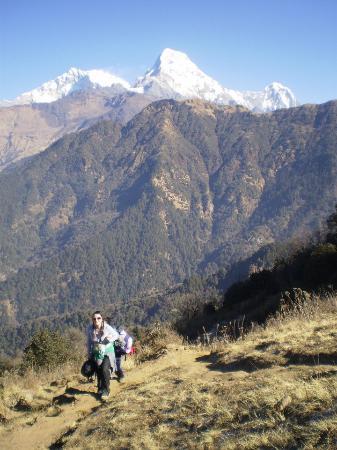 Kathmandu Valley, Nepal: More amazing views