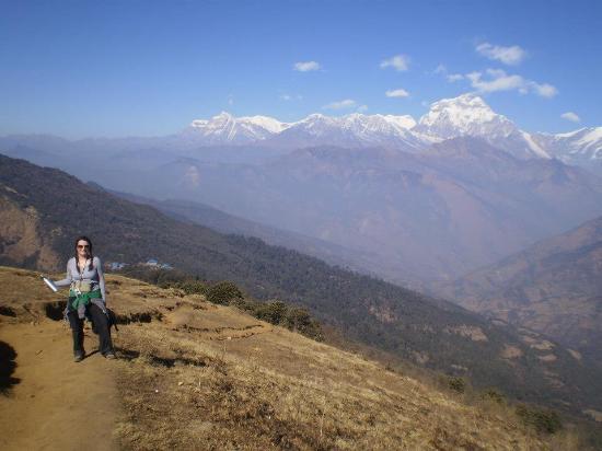 Kathmandu Valley, Nepal: Amazing panoramas!