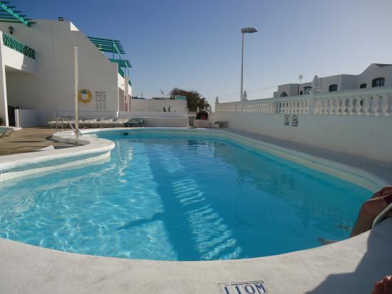 Hotel Lanza Teneguia