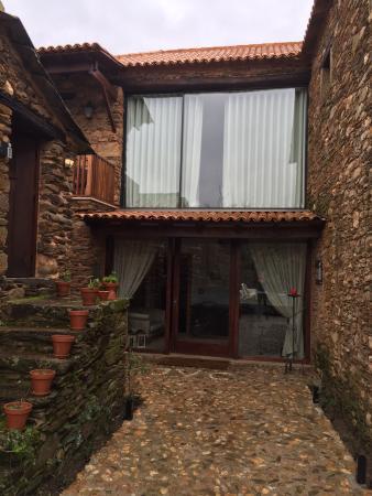 Oliveira do Hospital, Portugal: Casa de Baixo