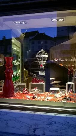 Lons-le-Saunier, Frankrig: Pelen