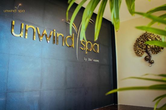 Unwind Spa