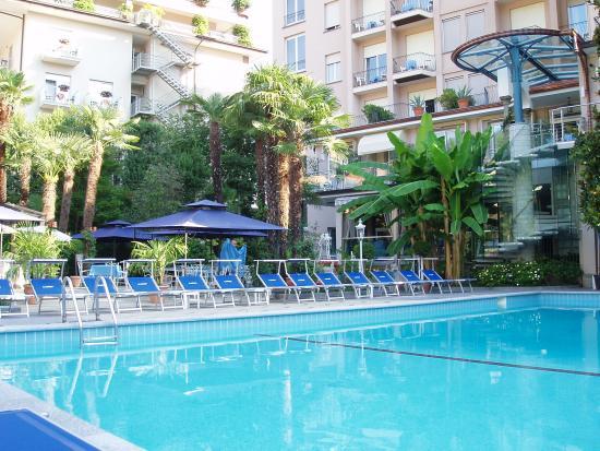 Astoria Hotel Stresa Tripadvisor