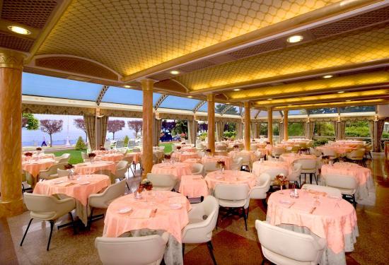 Astoria Hotel : Sala ristorante