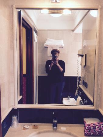 Hotel Donatello Photo