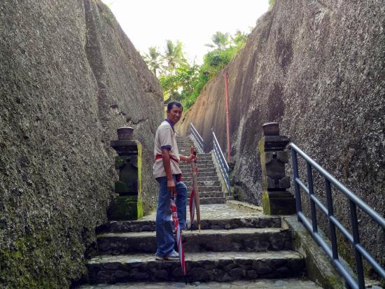 Jimbaran, Indonesia: Great Trip!