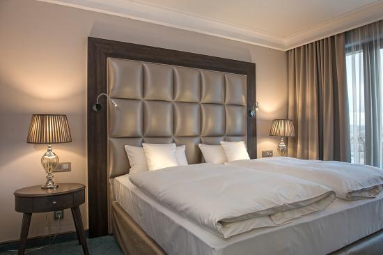 Presov, Slovakia: Deluxe Room