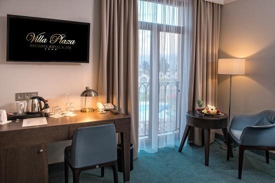Presov, Slovakia: Superior Room