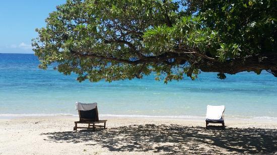 Likuliku Lagoon Resort: 20151020_124946_large.jpg