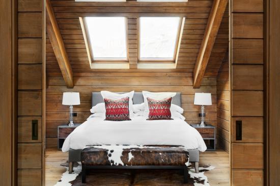 El Lodge: Royal Suite
