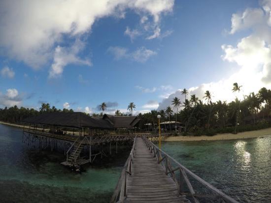 The Boardwalk at Cloud 9