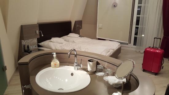 Photo of Hotel Lange Leer
