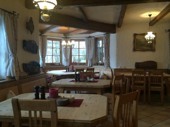 Gmund am Tegernsee, Jerman: Gasthof - Hotel Eder
