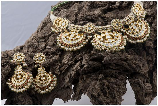 Kaanchi Jewels