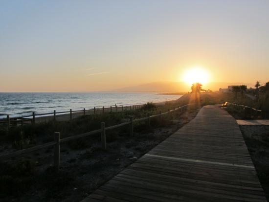 El Cabo de Gata