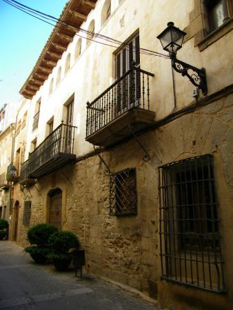Gandesa, إسبانيا: Casas Pairales