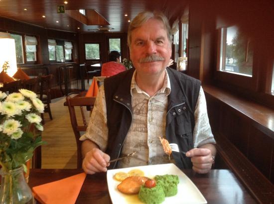 Sagenhaftes essen 4 g nge men vom feinsten bild von restaurant heimat mannheim tripadvisor for Gutes restaurant mannheim