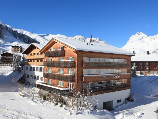 Walserberg Hotel
