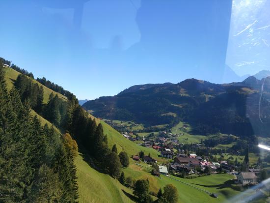 Hoteles en Mittelberg