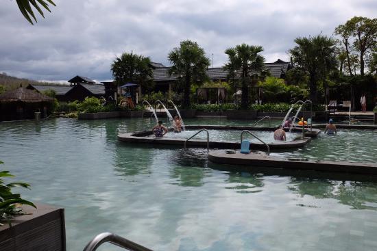 Foto Baoting County