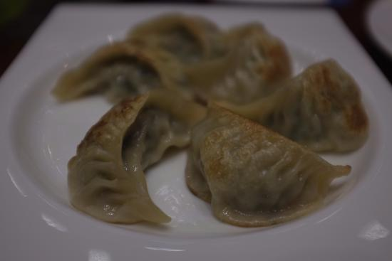 Baoting County, Cina: Dinner at Yuxi