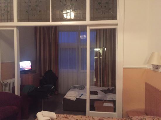 Hotel Sander Foto