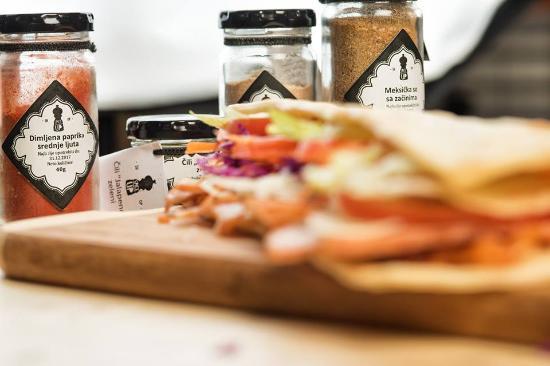 Fabrika sendviča