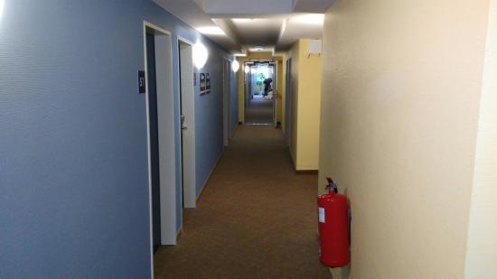 B&B Hotel Leipzig-Nord: IMG_20160204_085250_large.jpg