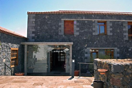Santiago del Teide, Spanyol: La Casona del Patio 13