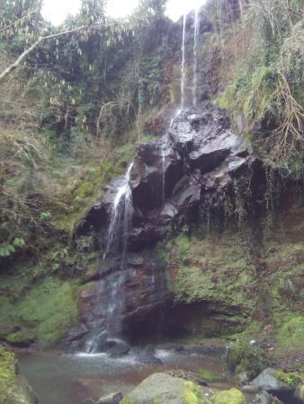 Conca della Campania, Włochy: cascata