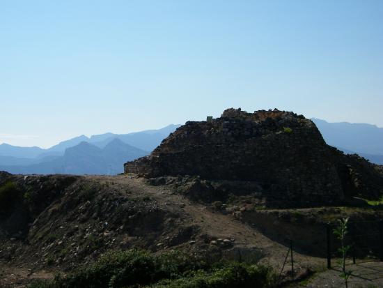 Gandesa, إسبانيا: Torre defensiva