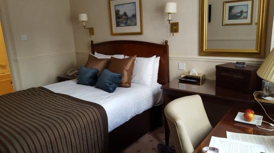 Flitwick, UK: Another view of room Trevor