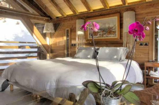 Photo of Les Chalets de Philippe Chamonix