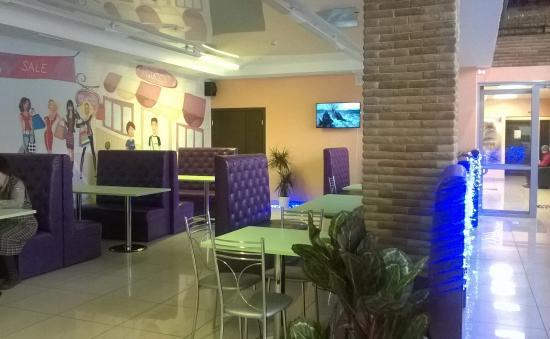 Cafe Respublika