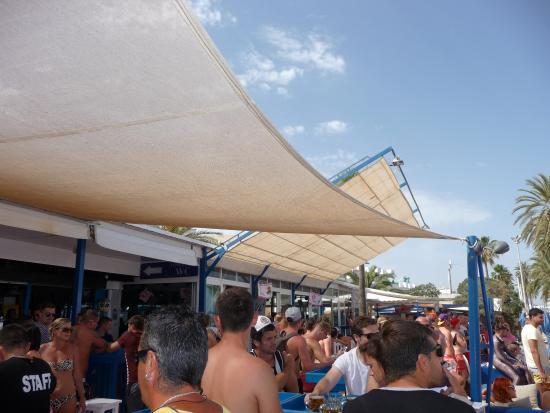 Bora Bora Beach Club: Bora Bora